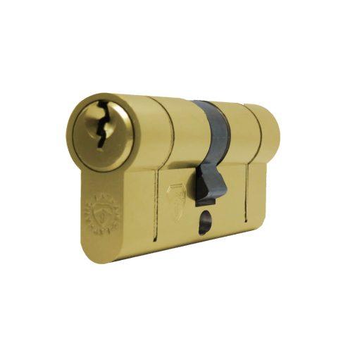 Brass Euro Cylinder