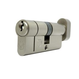 Thumb Turn Euro Cylinder Anti Snap Lock