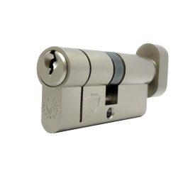 Thumb Turn Euro Cylinder Anti Snap Lock
