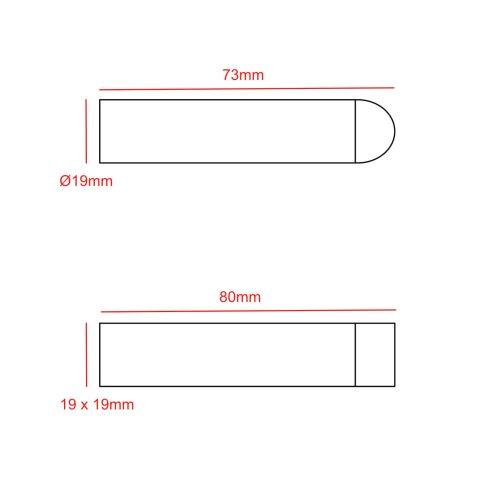 door stop CAD drawings