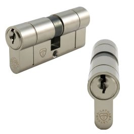 Euro Cylinder Anti Snap Lock