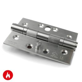 4″ x 3″ Stainless Steel Butt Hinge