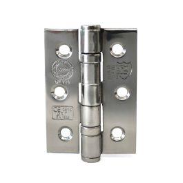 3″x 2″ (75mm x 50mm) Door Butt Hinge