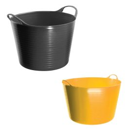 Flexi-Fill Tubs