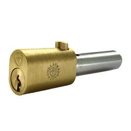 Oval Bullet Lock