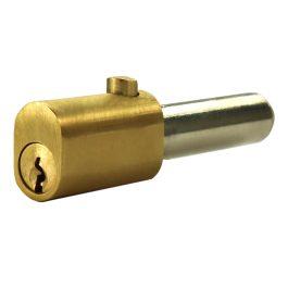 Roller Shutter Oval Bullet Lock