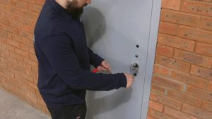 Euro Cylinder Lock Stuck? View Our Guide