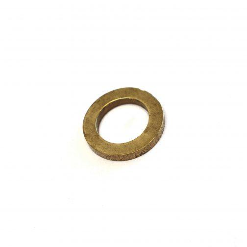 20x13x2.5 Brass washer