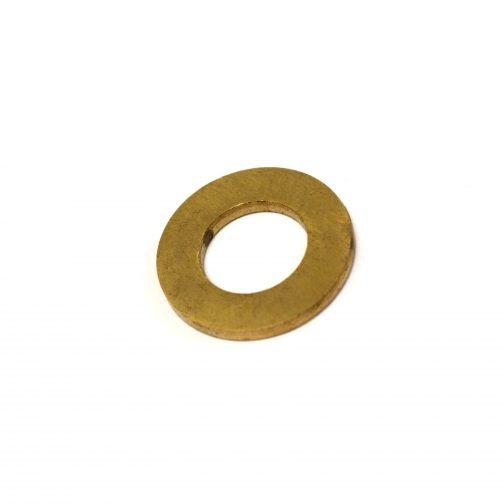 22x12x2 Brass washer